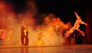 Marokkaanse voorstellingen (1)