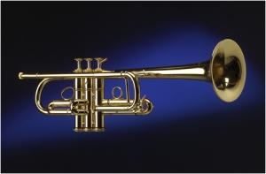 trompet foto